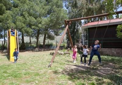 Agriturismo Villa Az Agricola Al Poggetto